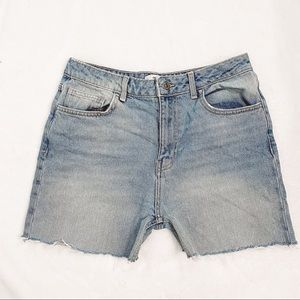 Forever 21 Cut-Off Shorts